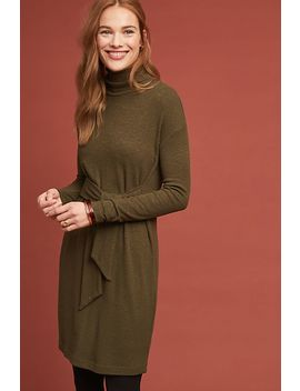 Olivia Turtleneck Dress by From The Heart Of Building 18