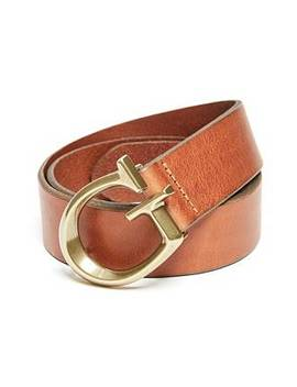 Jack G Buckle Belt by Guess