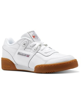 Workout Plus   Grade School by Reebok