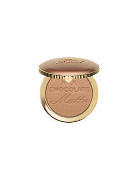 Too Faced Milk Chocolate Soleil Bronzer, 8g by Too Faced