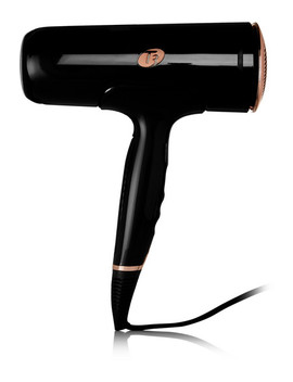 Cura Luxe Hair Dryer   Uk 3 Pin Plug by T3