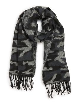 Camo Scarf by Bp.