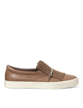 Reanna Slip On Sneaker by Ralph Lauren