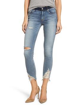 Hudson Nico Ankle Skinny Jeans by Hudson Jeans