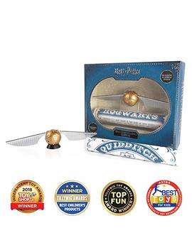 Wow! Stuff Collection Harry Potter Mystery Flying Snitch – Award Winner! by Wow! Stuff Collection