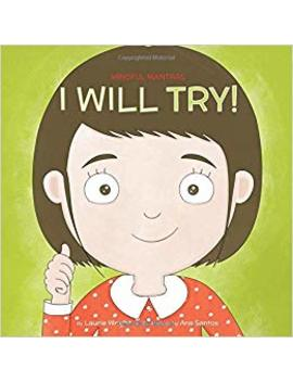I Will Try (Mindful Mantras) (Volume 5) by Amazon