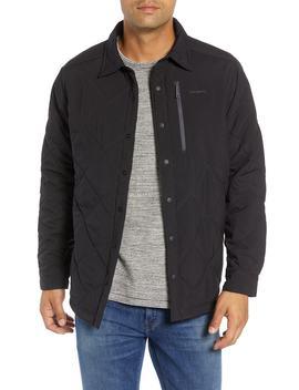 Tough Puff Shirt Jacket by Patagonia