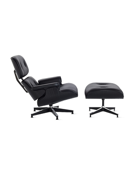 Eames® Lounge Chair And Ottoman by Design Within Reach