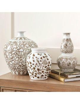Canton Vase Collection by Ballard Designs