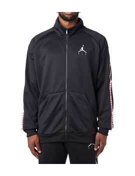 Jsw Jumpman Tricot Jacket by Jordan