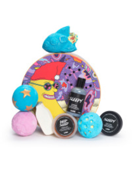 Star Gazing by Lush Fresh Handmade Cosmetics