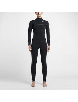 Hurley Phantom 202 Fullsuit by Nike