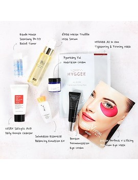 [Stylekorean] K Beauty Box #06 (Stay Young Box) by Style Korean