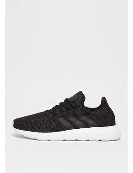 Swift Run Core Black/Core Black/Ftwr White by Adidas