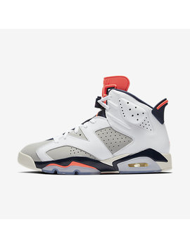 Air Jordan 6 Retro by Nike