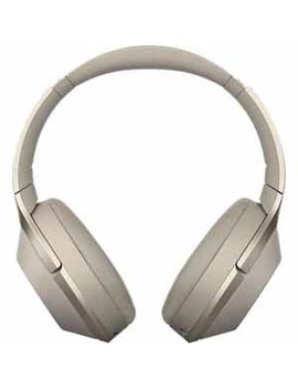 Sony 1000 X Wireless Noise Canceling Headphones by Sony