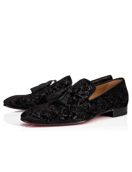 Officialito by Christian Louboutin