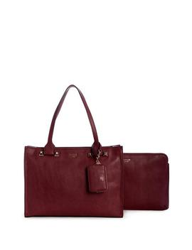 Heidi Small Tote Set by Guess