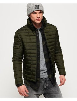 Fuji Double Zip Jacket by Superdry