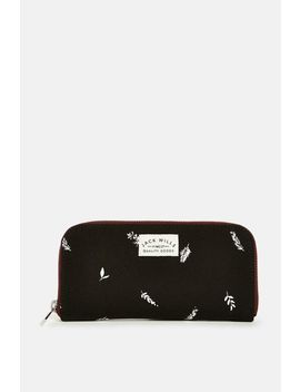 Alchester Zip Purse by Jack Wills