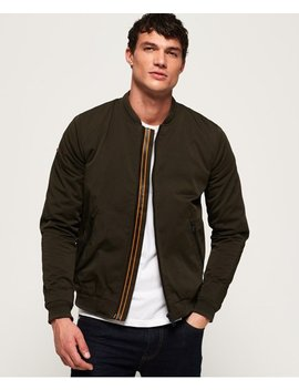 Premium City Bomber Jacket by Superdry