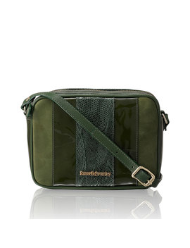 Crossbody Bag by Rowena