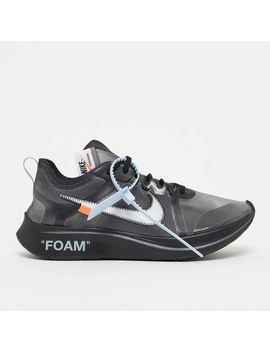 Off White Zoom Fly by Solebox