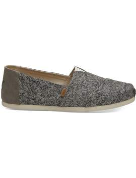 Shade Technical Knit Men's Classics by Toms
