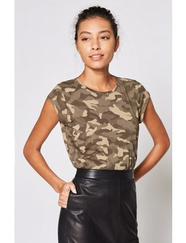Dillon C Top by Joie