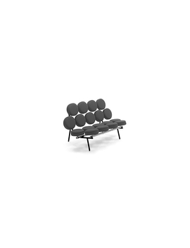 Nelson Marshmallow Sofa by Design Within Reach