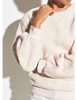 Cozy Pullover by Vince