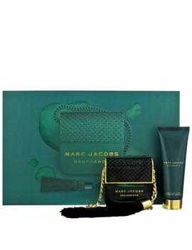 Eau De Parfum Spray 50ml &Amp; Body Lotion 75ml by Marc Jacobs