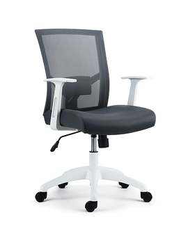 Staples Ardfield Mesh Task Chair, Grey  (52602) by Staples