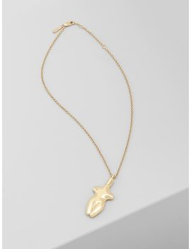 Femininities Necklace by Chloe