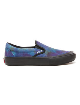Ronnie Sandoval Slip On Pro Shoes by Vans