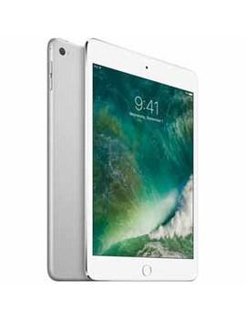 I Pad Mini 4 128 Gb Silver   Mk9 P2 Ll/A by Apple