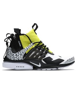 Air Presto Mid Acr by Nike