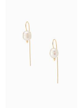 Anika Pearl Drop Earrings by Stella&Dot