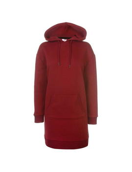Deluxe Hoodie Dress by Soul Cal