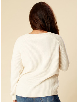 Altar'd State Berkshire Sweater by Altar'd State