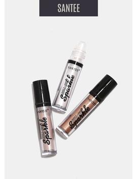 Roll On Sparkle Eyeshadow by Santee