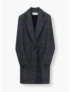 Fitted Coat by Chloe