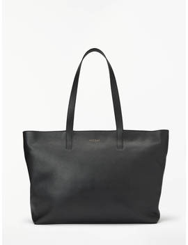 modalu-tilda-leather-tote-bag,-black by modalu