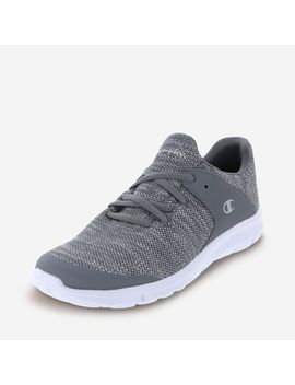 Men's Sockfit Gusto Runner by Learn About The Brand Champion