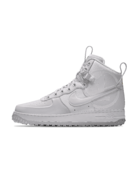 Nike Air Force 1 High I D Winter White by Nike
