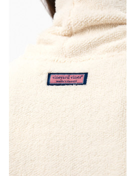 Funnel Neck Sweatshirt by Vineyard Vines