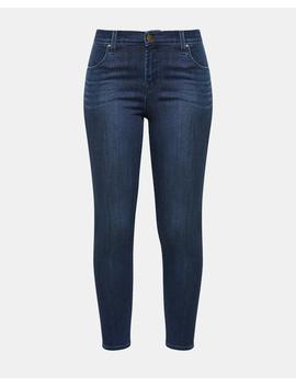 J Brand Alana Super Skinny Jean by Theory