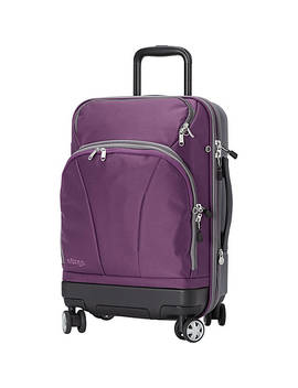 Tls Hybrid Spinner Carry On by E Bags