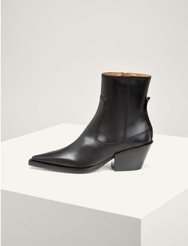The Rodeo Ankle Boot by Joseph