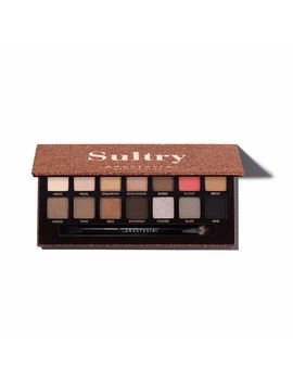 Sultry Eye Shadow Palette   $45       by Anastasia Beverly Hills